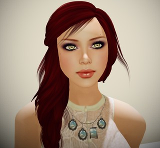 New Skin from Izzie's | by Lucie Bluebird-Lexington