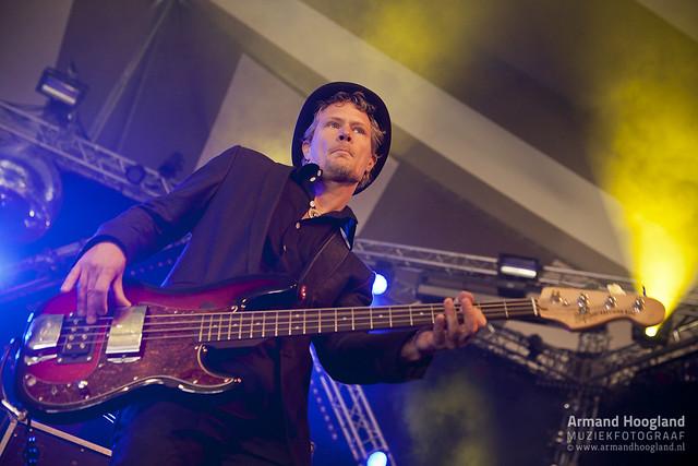 Maslov @ Forever Young Festival 2012