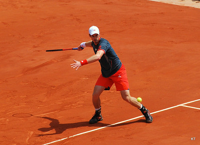 Andy Murray - moving better