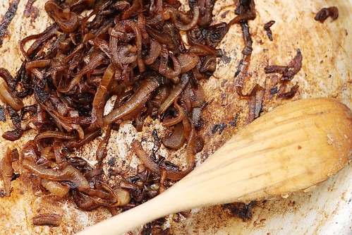 caramelized onions | by Stacy Spensley