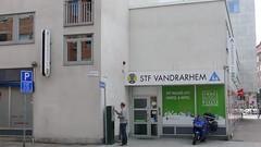SFT Malmö City Vandrarhem och Hotell