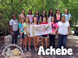 Achebe | by allartscamp
