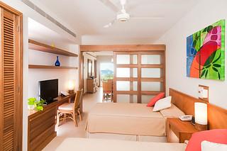 Apartamento Tipo 2A — Hotel Irotama del Sol (Santa Marta, Colombia) | by Hotel Irotama Resort Santa Marta