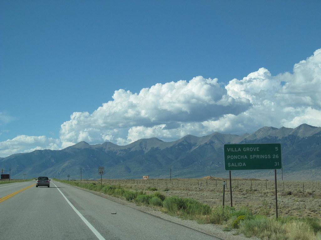 US Highway 285 - Colorado | US Highway 285 - Colorado | Flickr