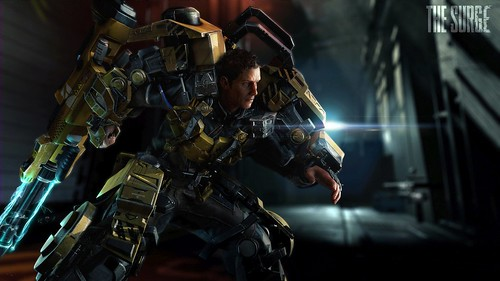 The Surge, PS4 | by PlayStation.Blog