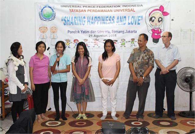 Indonesia-2016-08-21-UPF Volunteers Visit Orphanage for Girls in Jakarta