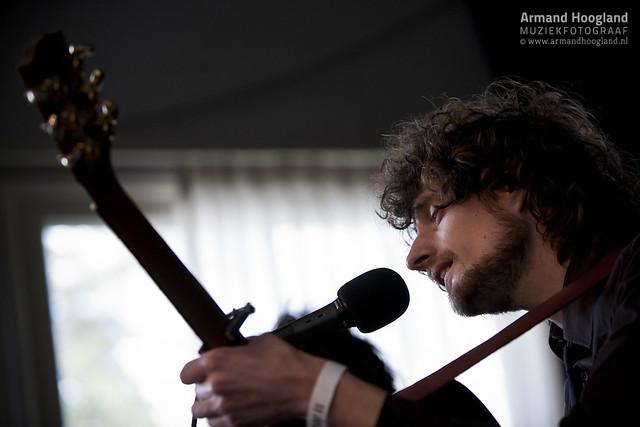 Tangarine @ A Small Town Music Walk II