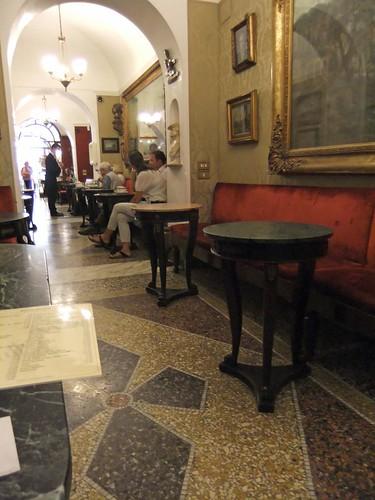 Rome 2012 Café Greco | by peuplier