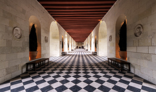 Château de Chenonceau - Gallery | by Wolfgang Staudt