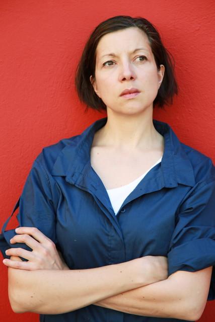 new portraits of actress Dafne Maria Fiedler | gesa simons