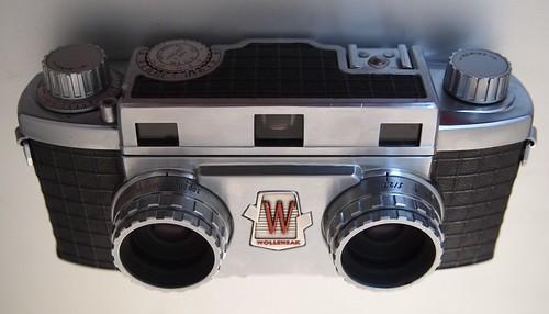 Wollensak Stereo 10