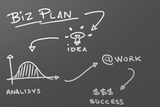 Biz Plan | by internetsense