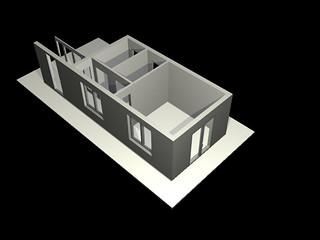 House Plan 3D | by aidans pics