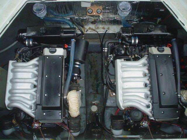 Om606 Turbo