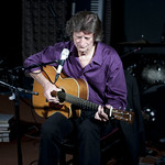 Tue, 10/07/2012 - 2:52pm - Chris Smither performs live on 7.10.12 in WFUV's Studio A.