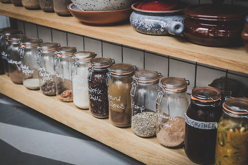 Spice Rack | by gothick_matt