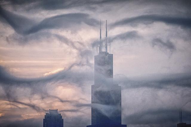 Chicago Tops No. 2