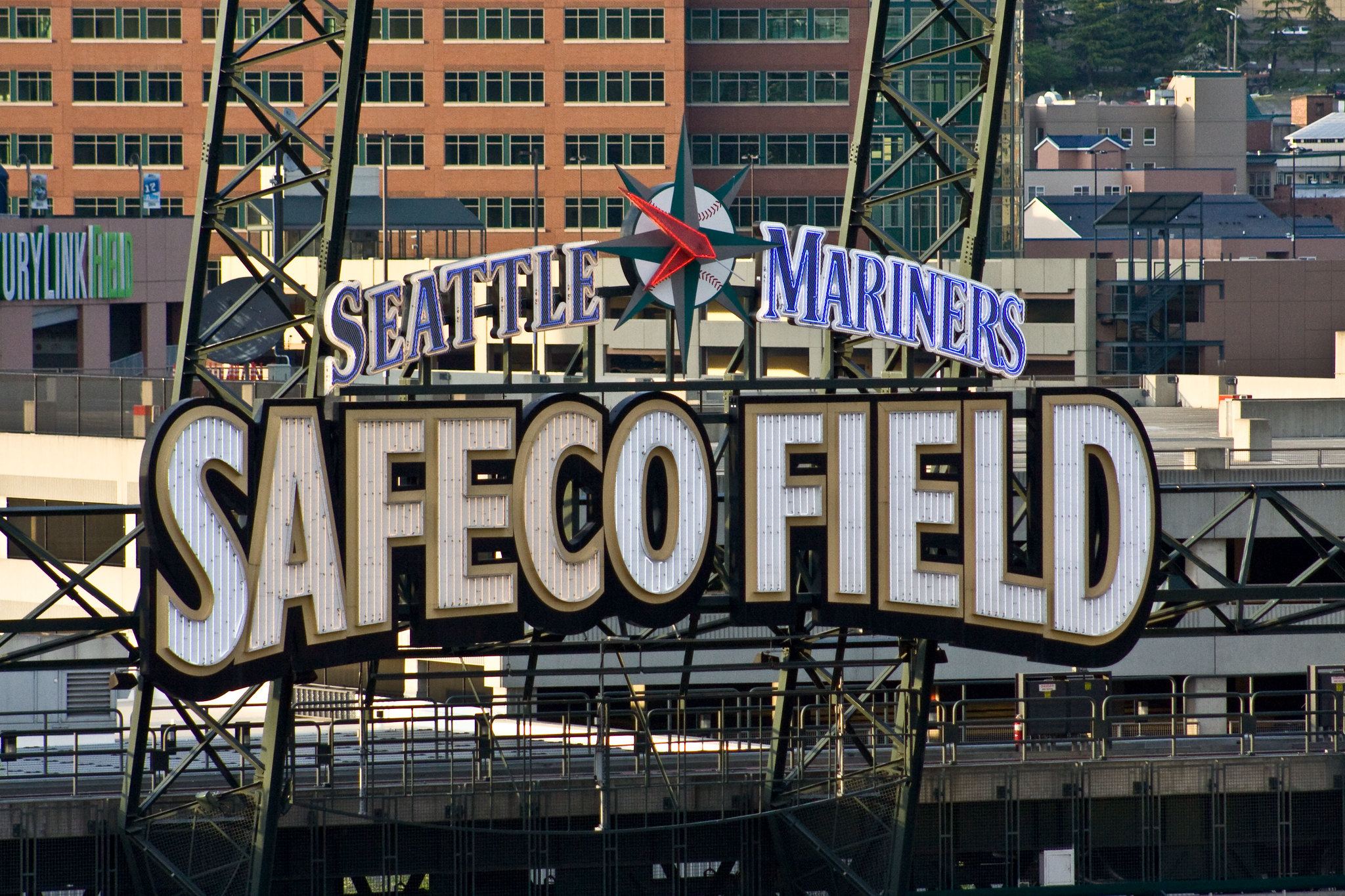 Safeco Marquee
