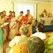 Ravindra Jayanti 2012 was celebrated on 11th May, 2012 in BBIT Campus.