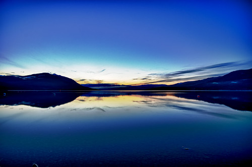 morning sky lake water sunrise calm serene shushwap