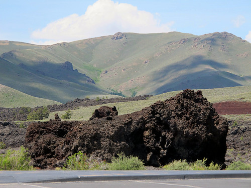 Craters of the Moon | by mormolyke