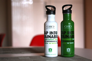 crd water bottles | by Ryoh A