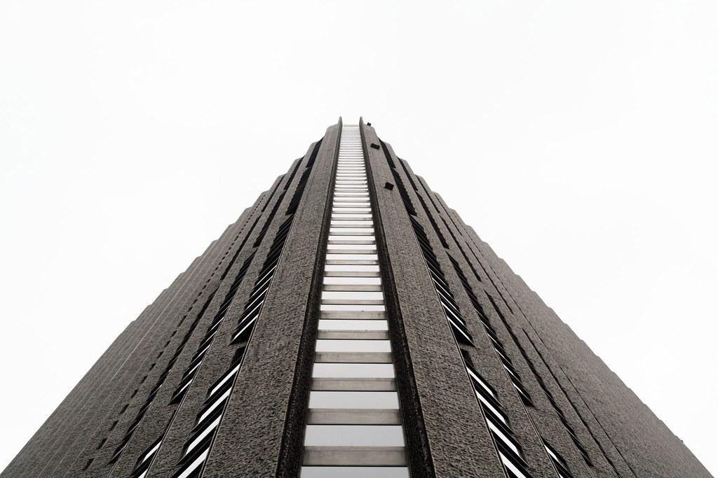 Shinjuku pyramid