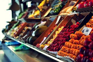 Mercado de San Miguel | by miketnorton