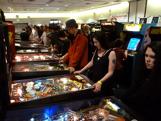2012 NW Pinball and Arcade Show Day 2 02
