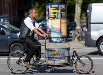 Copenhagen Bikehaven by Mellbin - Bike Cycle Bicycle - 2012 - 7992