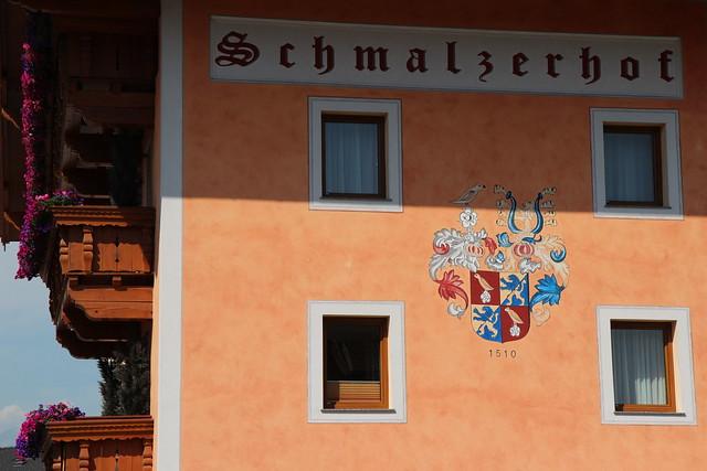 Hotel Schmalzerhof - Weer - Austria