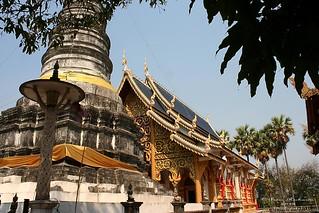 IMG_0218 Wat Ban Paang.  วัดบ้านปาง   by ol'pete