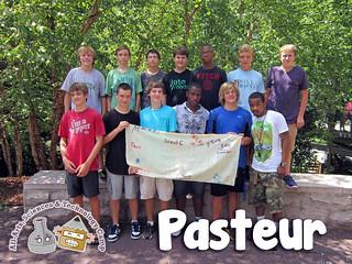 Pasteur | by allartscamp