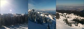Mission Ridge   by ospreyraftingco