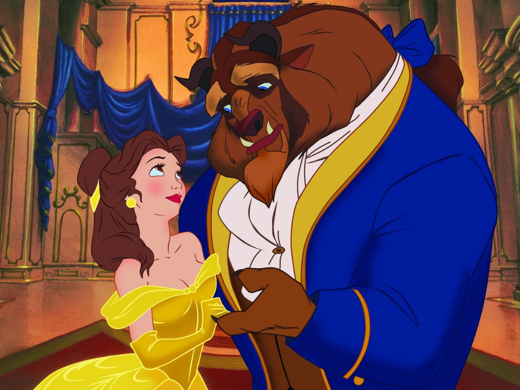 Beauty and the Beast 2-Part Manga In Production   Founder of…   Flickr