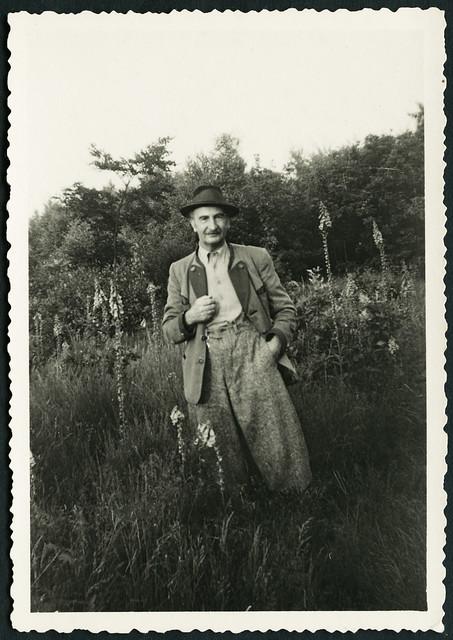Archiv H045 Naturverbunden, 1930er