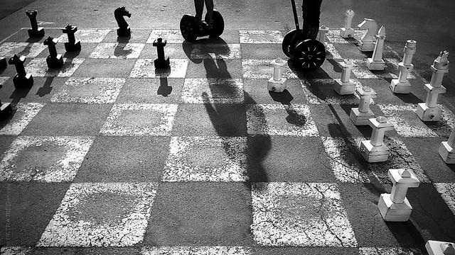 Sagway chess