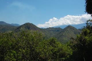 Views from San Ramón, Chanchamayo, Junín, Peru | by blueskylimit