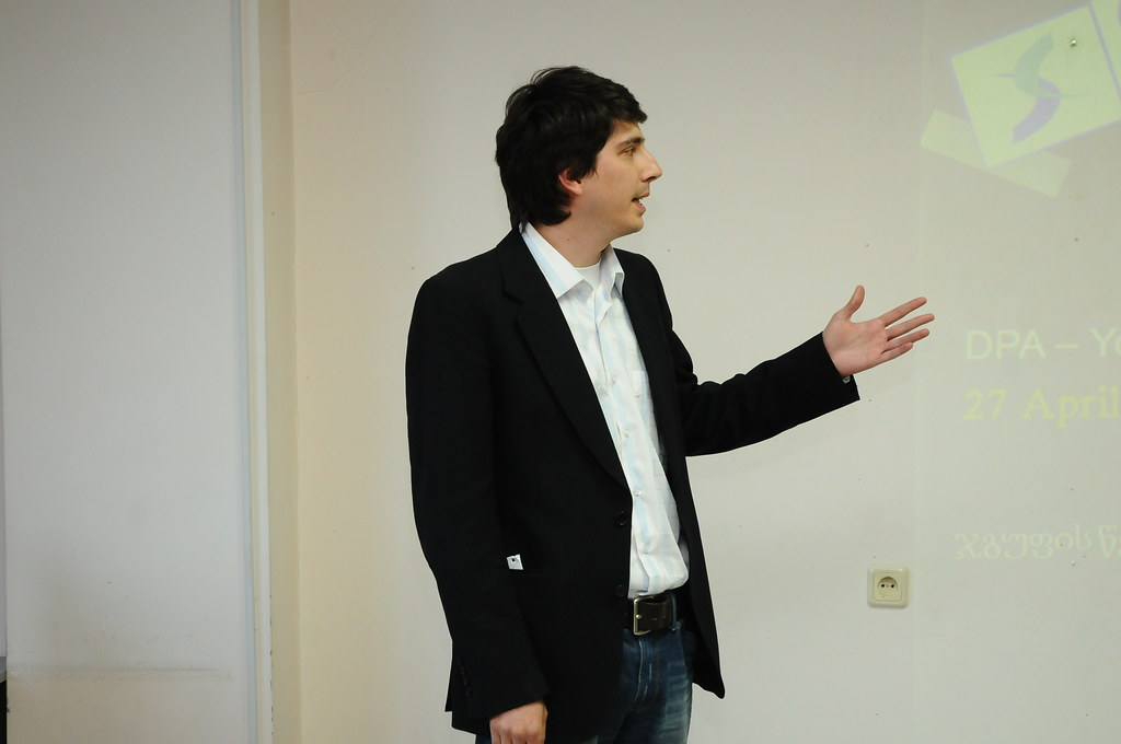 Presentations of PRSchool IMC №1_26.04.2012