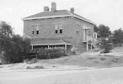 Gawler Primary School Principal's Residence Schoolmaster House