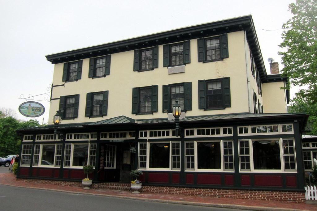 PA - New Hope: Logan Inn