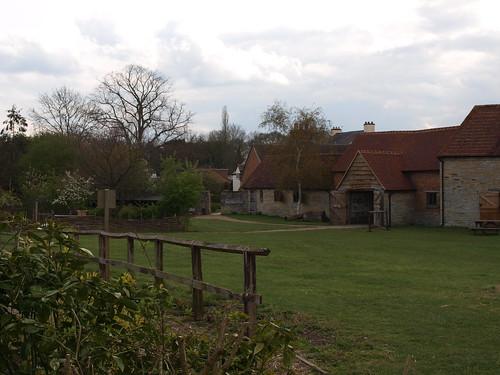 Wilmcote, England   by Nigel Swales