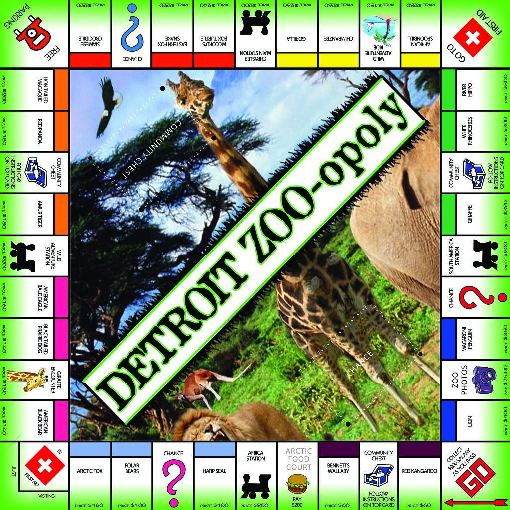 Board Game Design Zachary S Lctcdigitalimaginganddesign Flickr