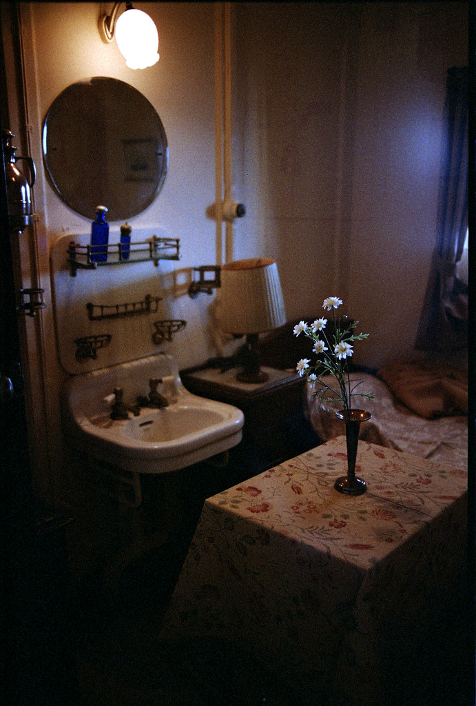 First-class rooms