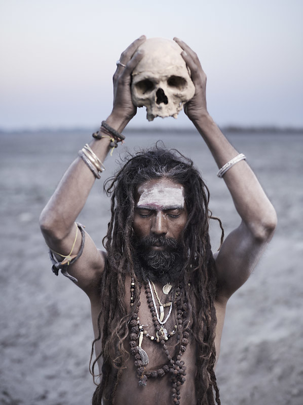 Aghori Puja | The Aghori have a profound connection with the