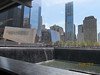 New York – památník obětem z 11. září na Ground Zero, foto: Luděk Wellner