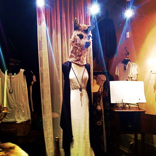 i don't like this. half-women/half-llamas don't sing songs. | by sarahwulfeck