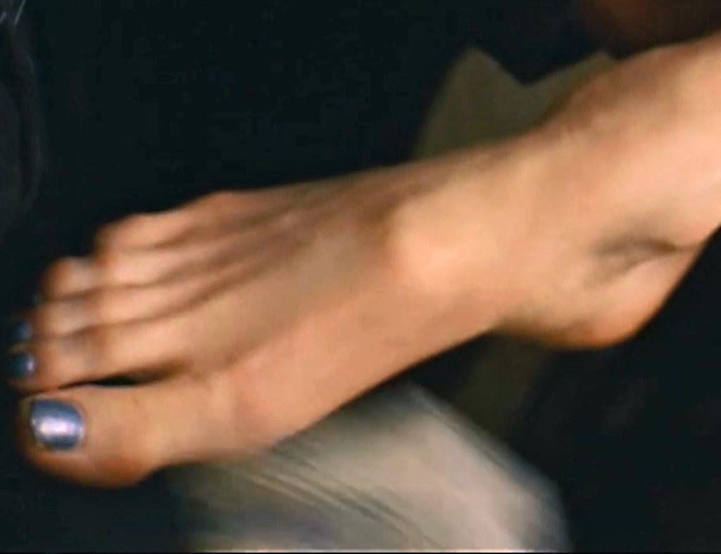 Feet kate beckinsale Kate Beckinsale