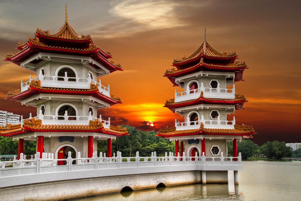 Top 50 Điểm Check In Siêu Đẹp, Ăn Uống Gía Siêu Rẻ Khi Du Lịch Singapore 11