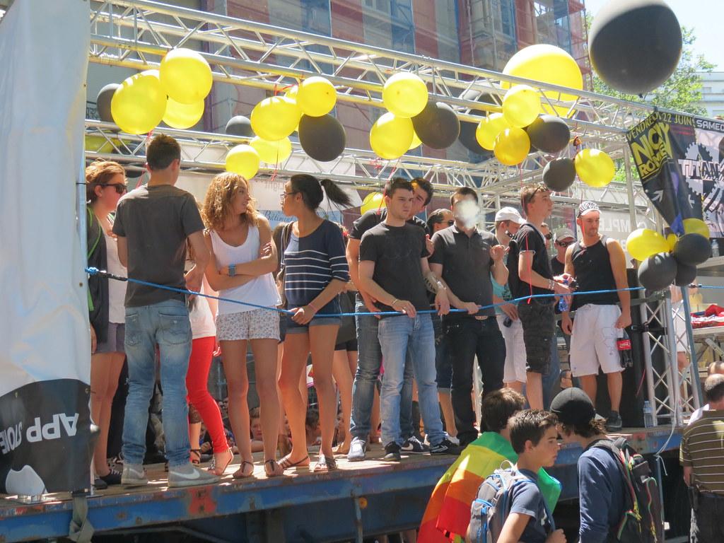 Site De Rencontres Gays à Strasbourg (67209) – Bas-Rhin